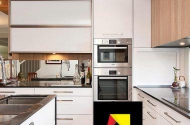 Kitchen set pekalongan