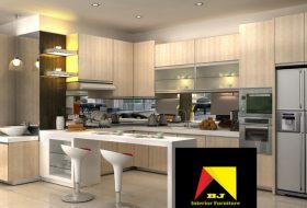 Kitchen set tegal