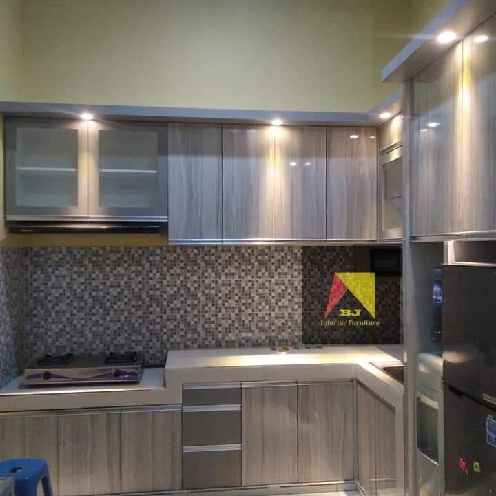 Kitchen-set-tegal